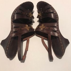 Pikolinos Spanish Design Sandal  Euro 39
